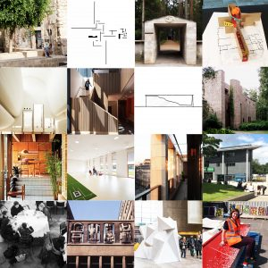 Architecture and People