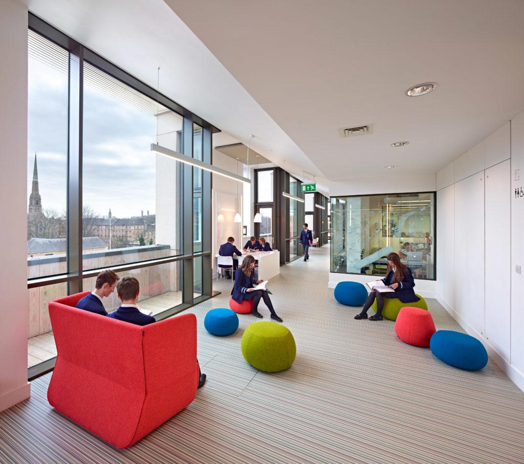 Corridor Study Area