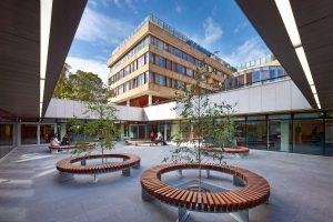 University of Edinburgh, 50 George Square