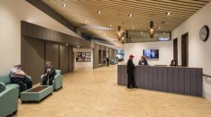 Hawkhead Centre, Scottish War Blinded