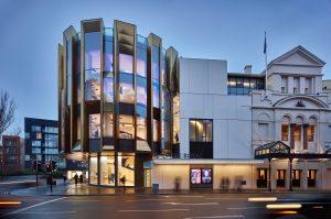 Scottish Opera Theatre Royal, Glasgow