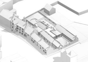 Bute Campus, Mount Stuart Trust