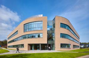 Lyell Centre, Heriot Watt University