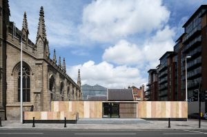 St. Andrews Cathedral, Glasgow
