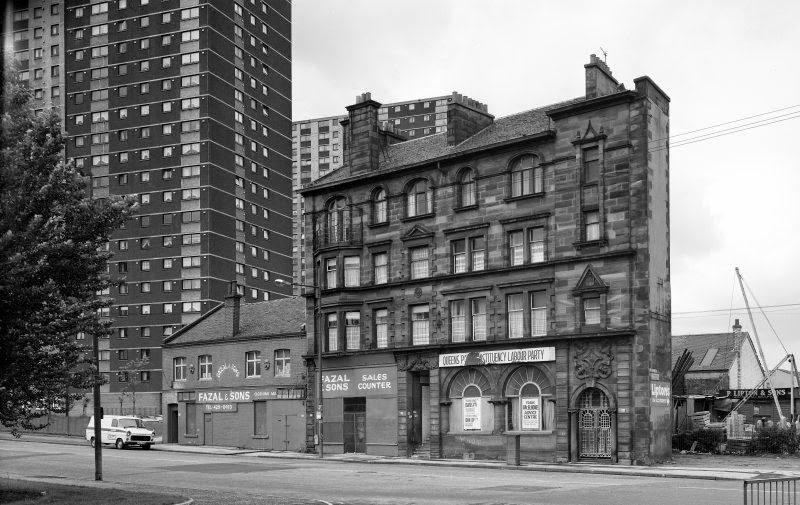 166 Gorbals Street, Glasgow