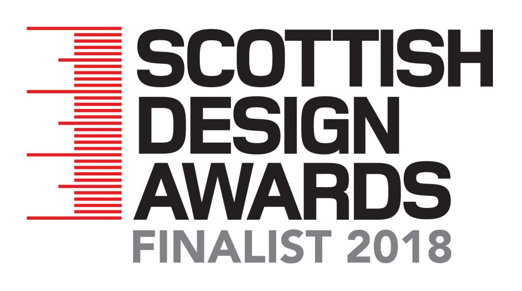 Scottish Design Awards Shortlist