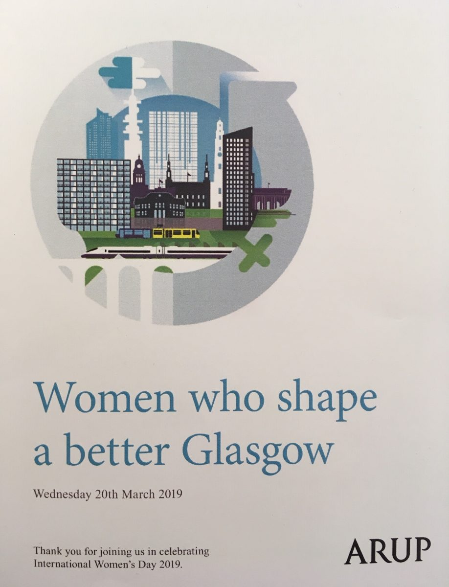 Women who shape a better Glasgow