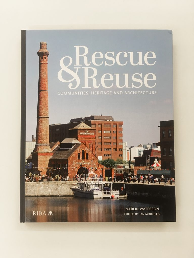 'Rescue and Reuse'