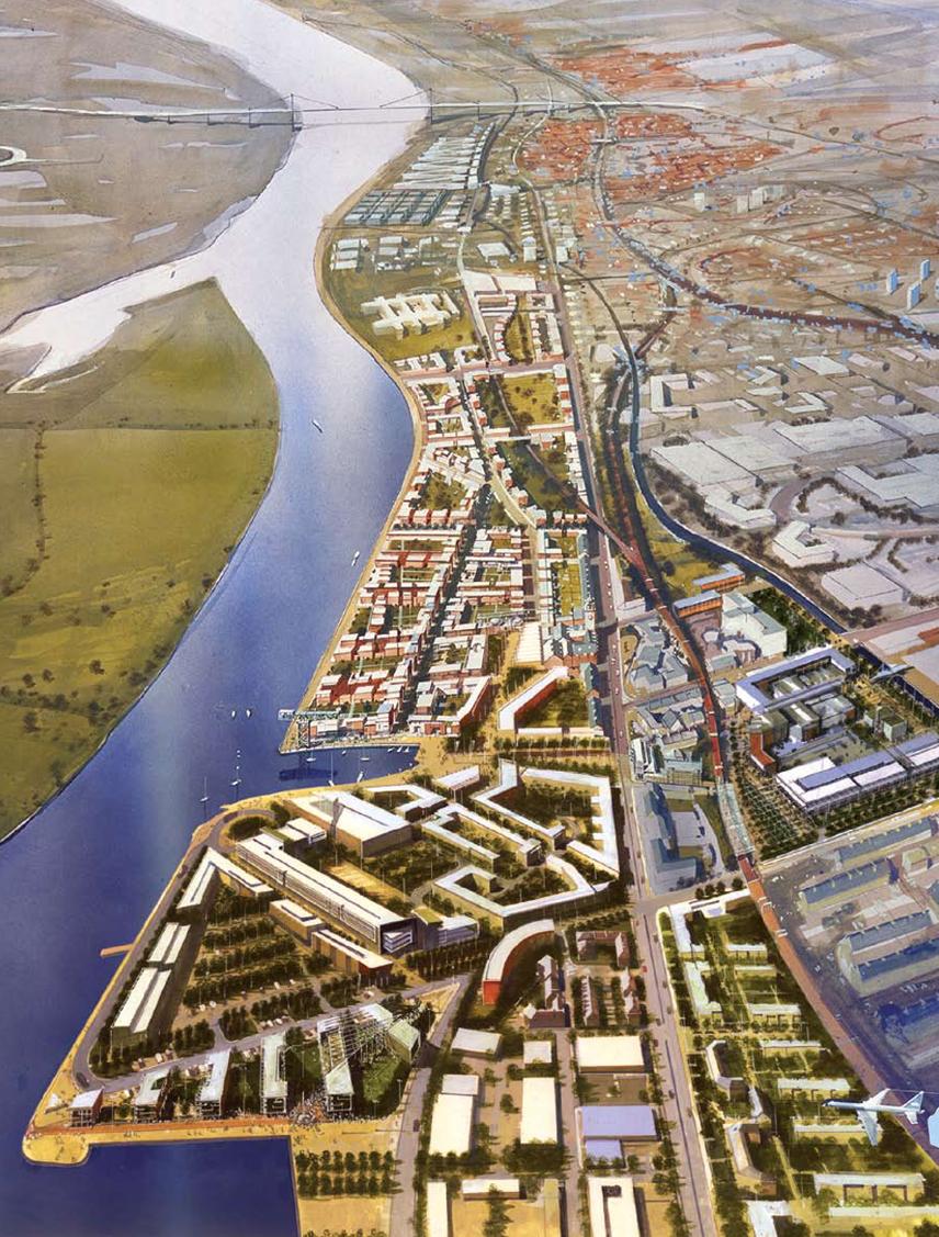 Clydebank Masterplan