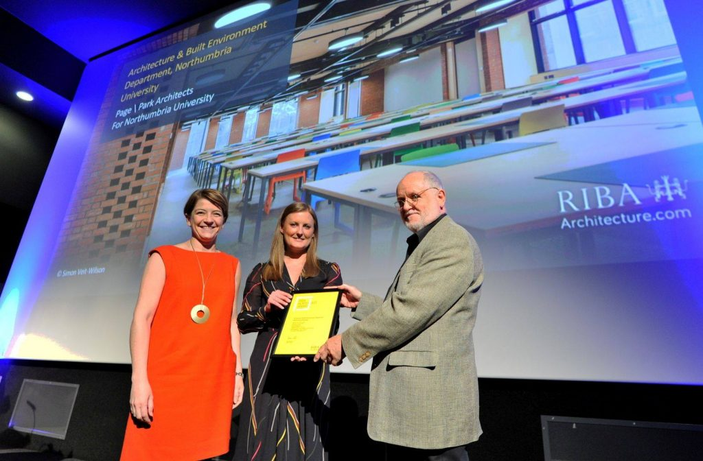RIBA North East Award
