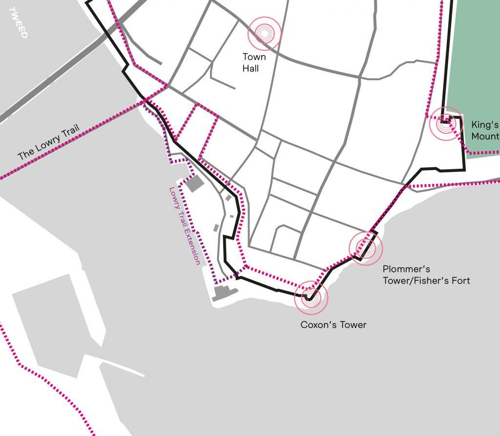 Lowry Trail