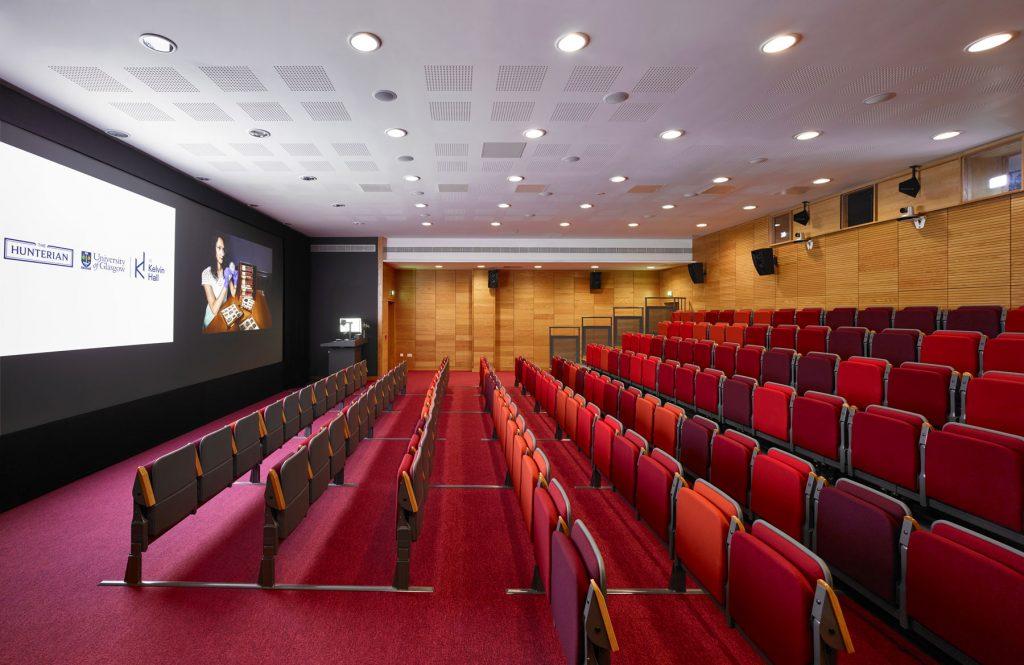 Hunterian Lecture Theatre