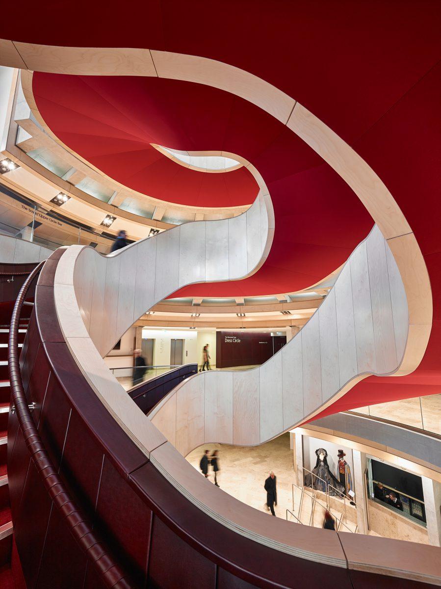 Scottish Opera Theatre Royal