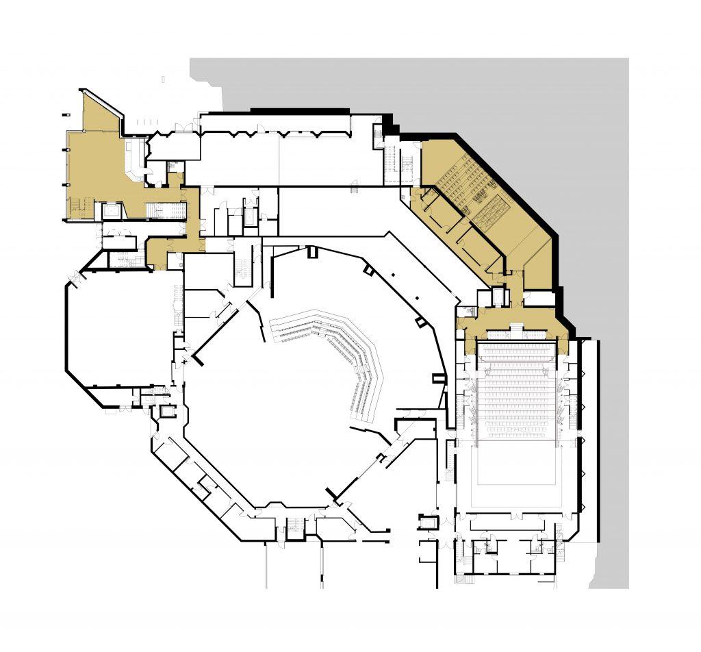 Level 0 Plan