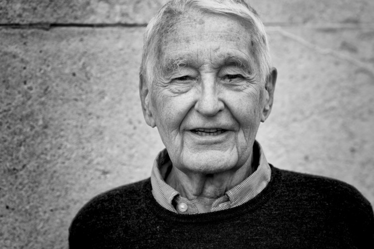 Neave Brown 1929-2018