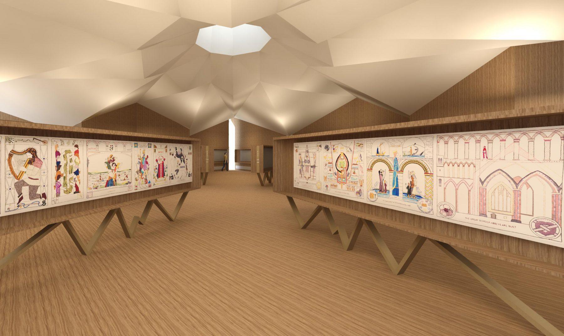 Tapestry Gallery