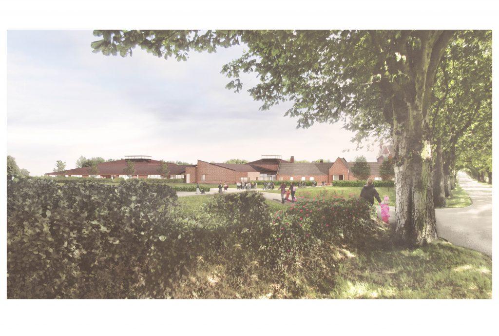 Worksop College Junior School receives Planning consent