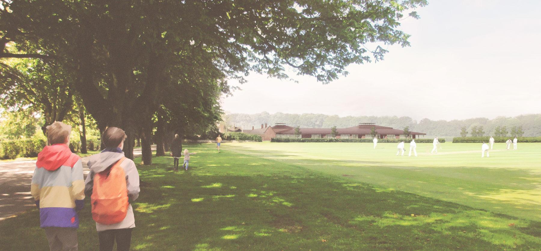 Worksop College Junior School