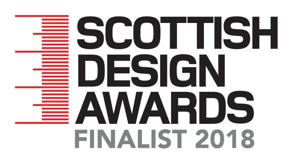 Scottish Design Awards Shortlist