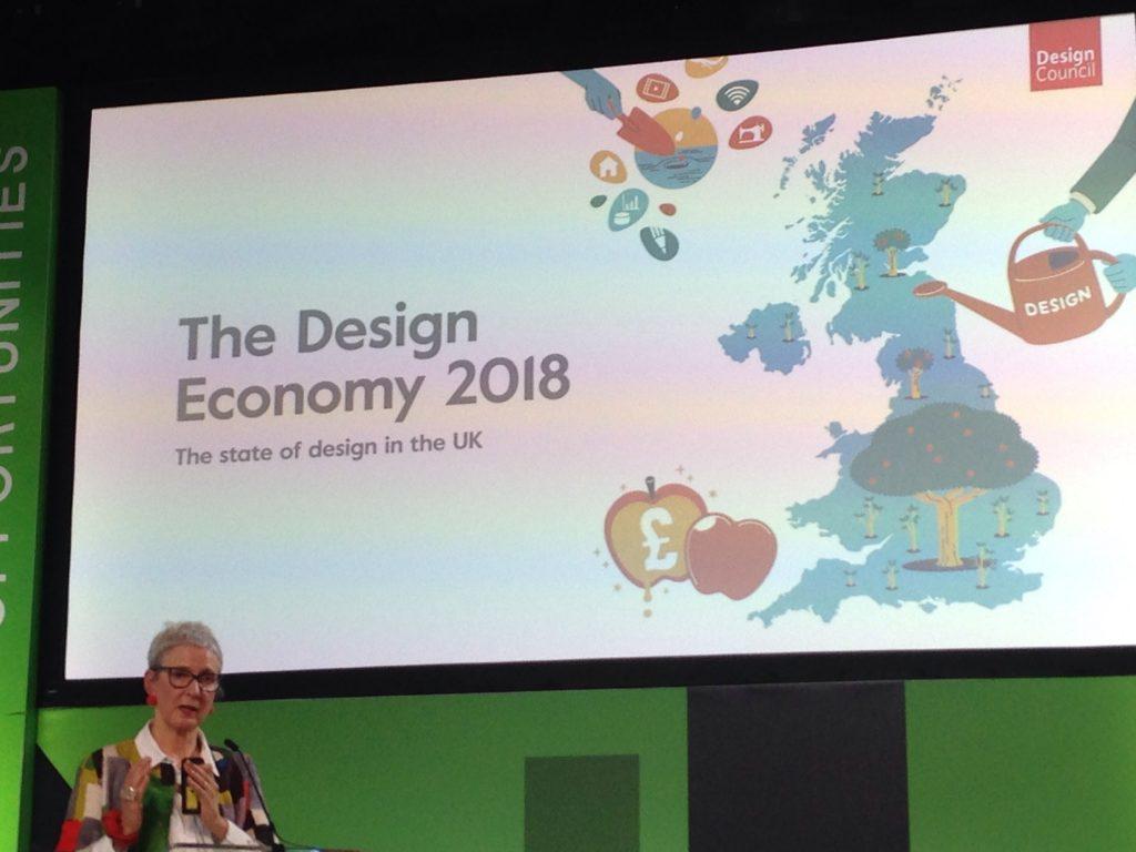 The Design Economy 2018