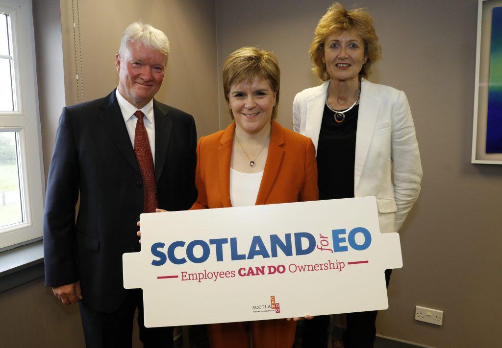 Employee Ownership in Scotland