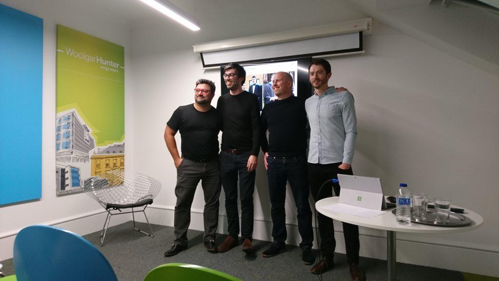 Engineering Club Talk