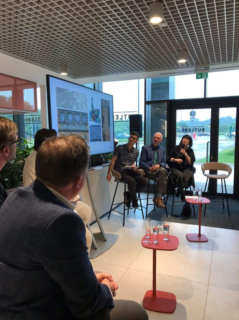 'Leeds Look' Event – Identity & Belonging